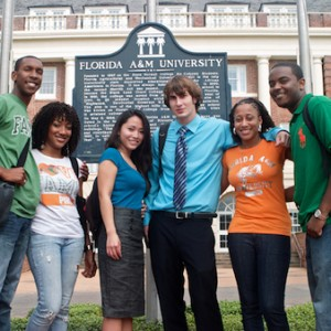Historically Black College Tour- Southeast