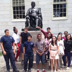 Ivy League College Tour